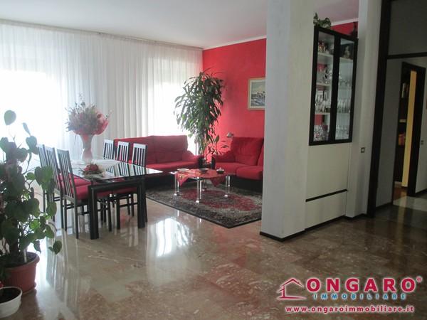 Centralissimo appartamento tre letto a Copparo (Fe)