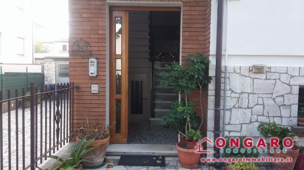 Appartamento al primo piano con garage a Copparo (Fe)
