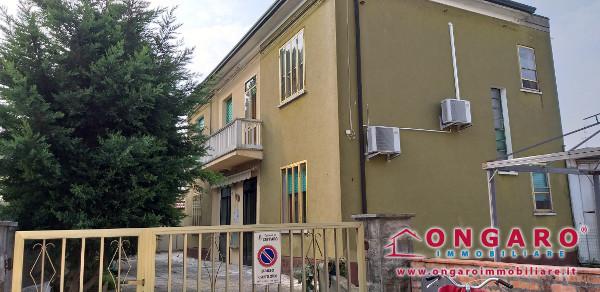 Casa indipendente a Copparo (Fe)