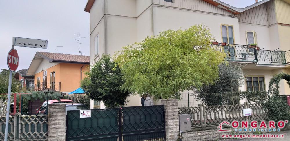Casa libera su tre lati a Copparo (Fe)