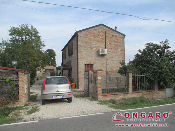 Villetta indipendente a Ferrara loc. Malborghetto di Correggio