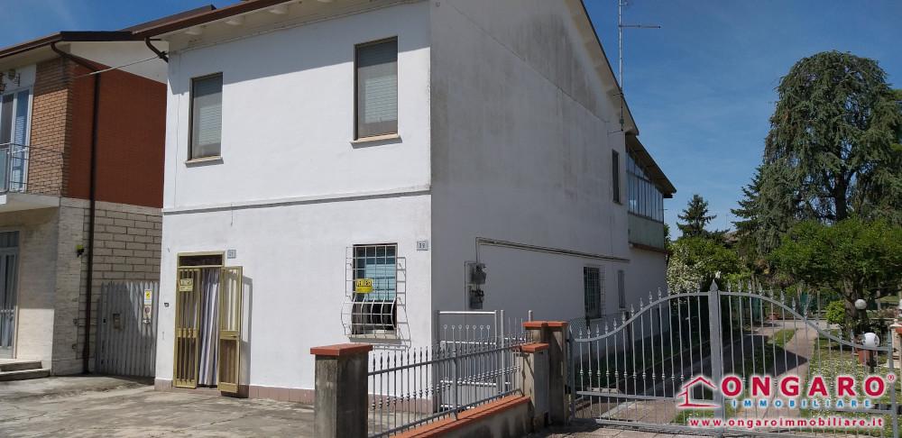 Casa indipendente a Jolanda di Savoia (Fe)
