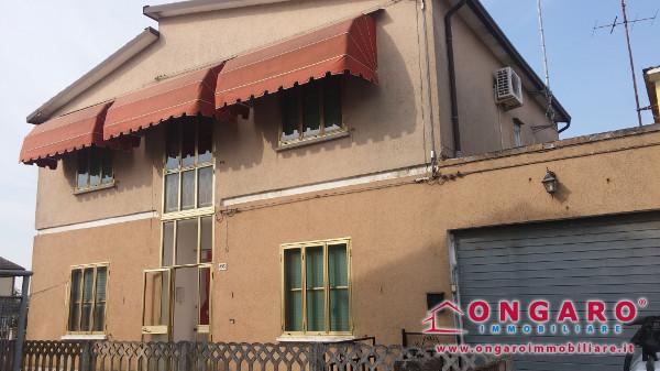 Casa indipendente a Copparo (Fe) loc. Ambrogio