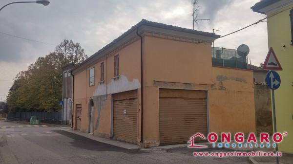 Casa indipendente a Fiscaglia (Fe) loc. Migliaro