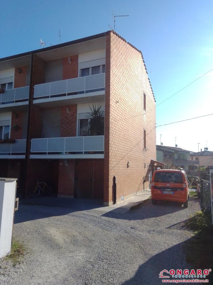 Villetta a schiera a Copparo centro (Fe)