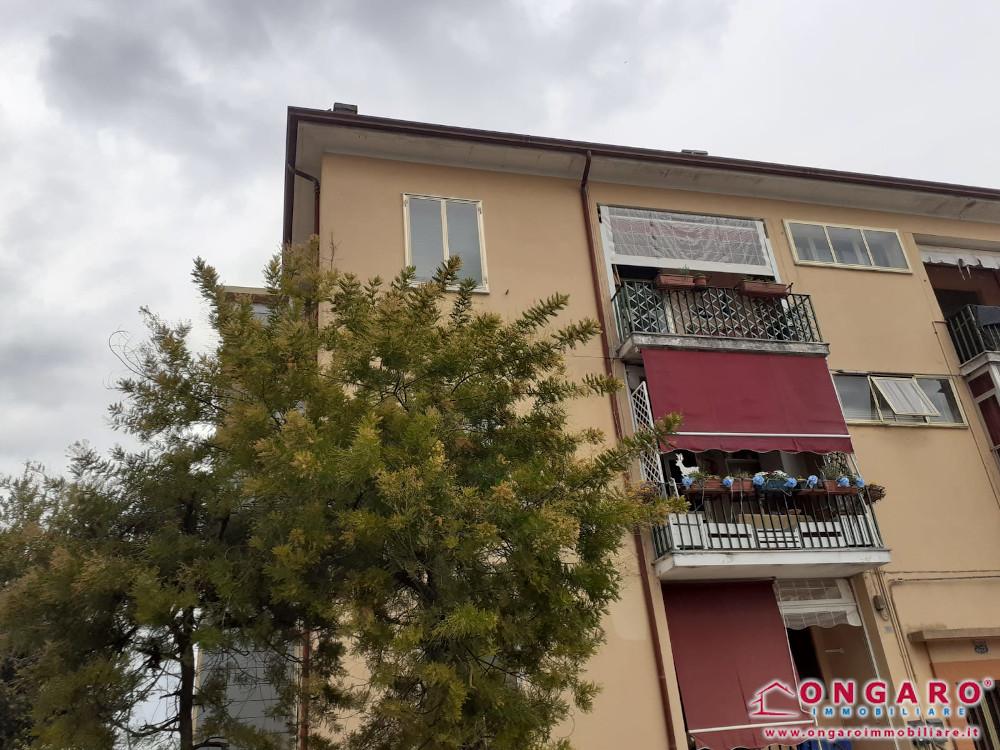 Appartamento in quadrifamiliare con ascensore a Riva del Po (Fe) loc. Ro