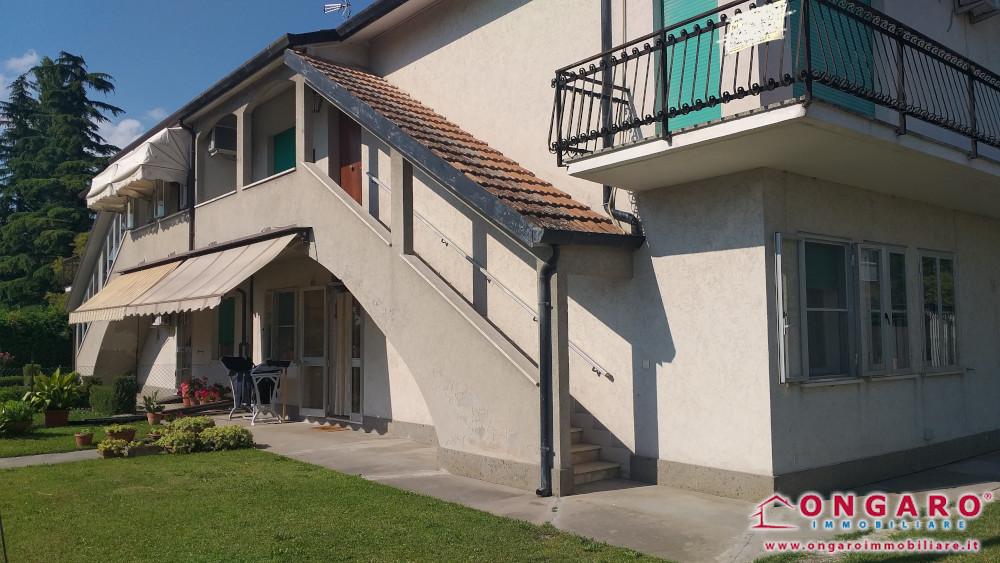 Appartamento di ampie dimensioni in quadrifamiliare a Copparo (Fe)